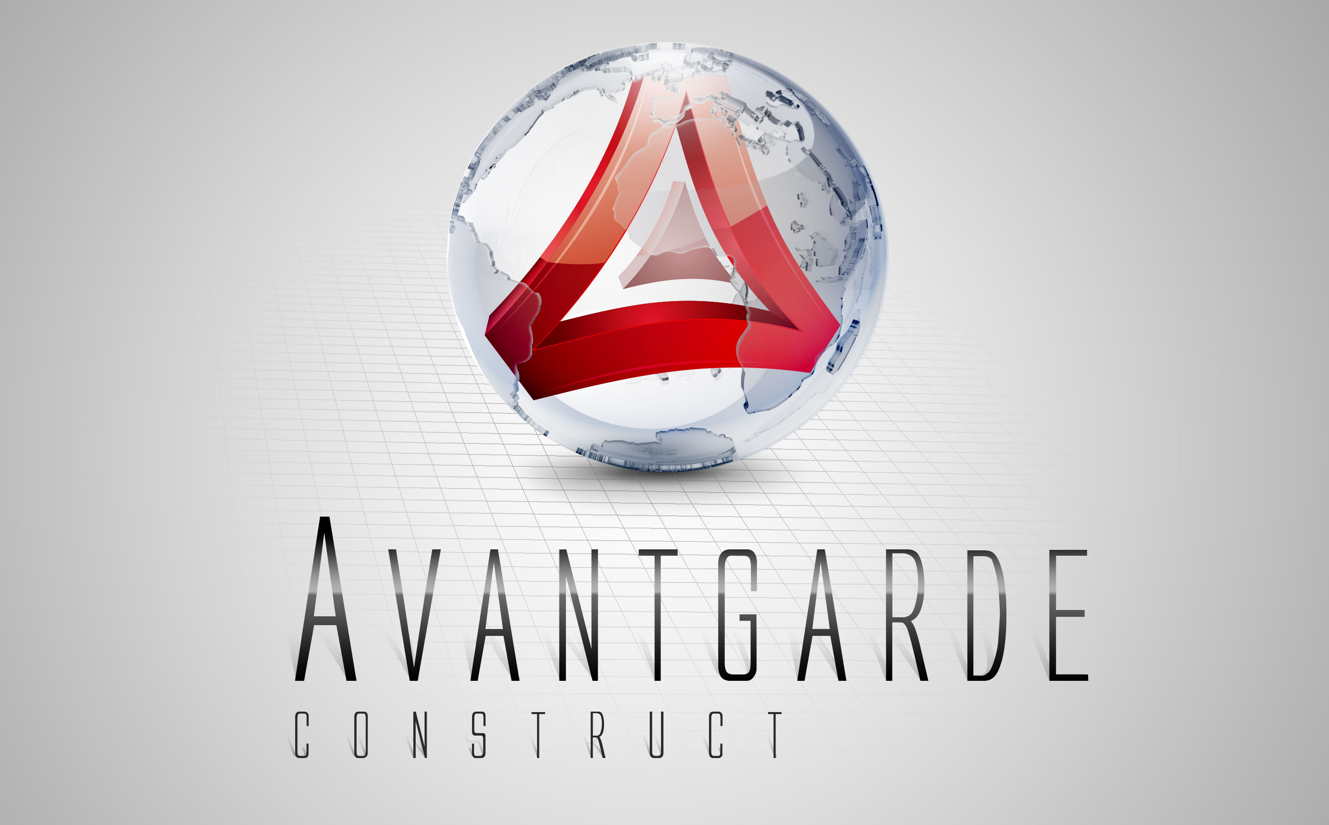 logo Avantgarde Construction