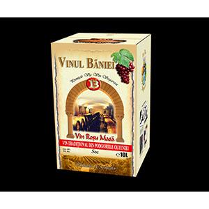 Cutie Vinul Baniei