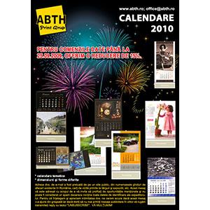 Newsletter calendare