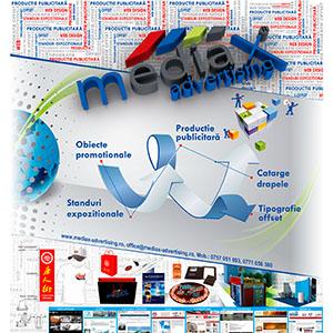 Panou Mediax Advertising